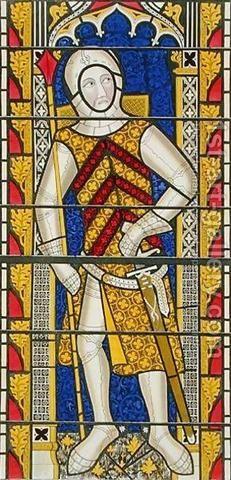 Comte Gilbert de Brionne