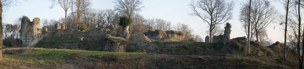 Panorama chateau 1