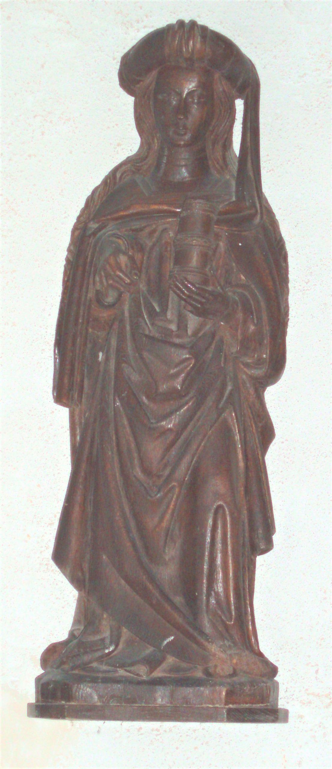 sainte Marie Magdeleine claire scaled