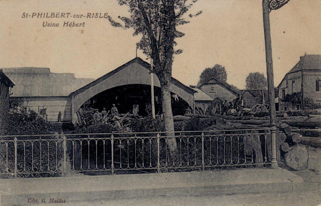 A.Hebert usine3
