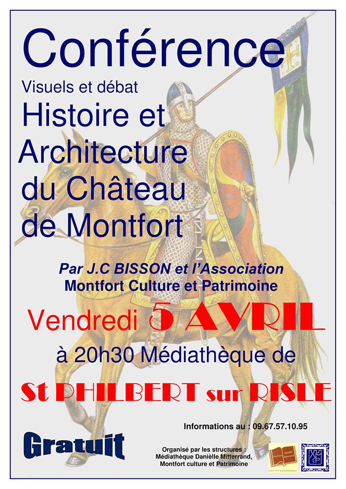 Affiche Conference 1