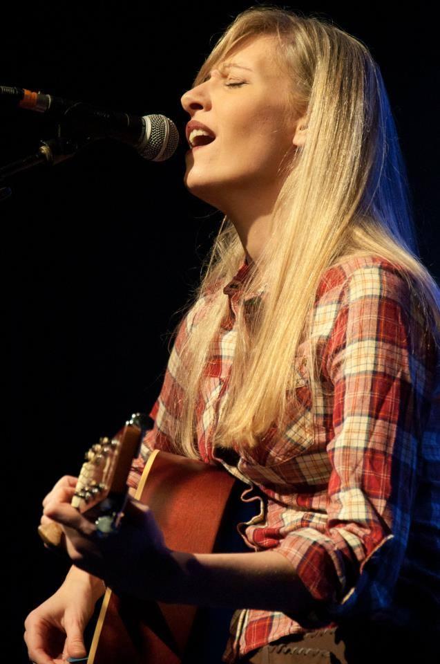 Gianna M Guitare
