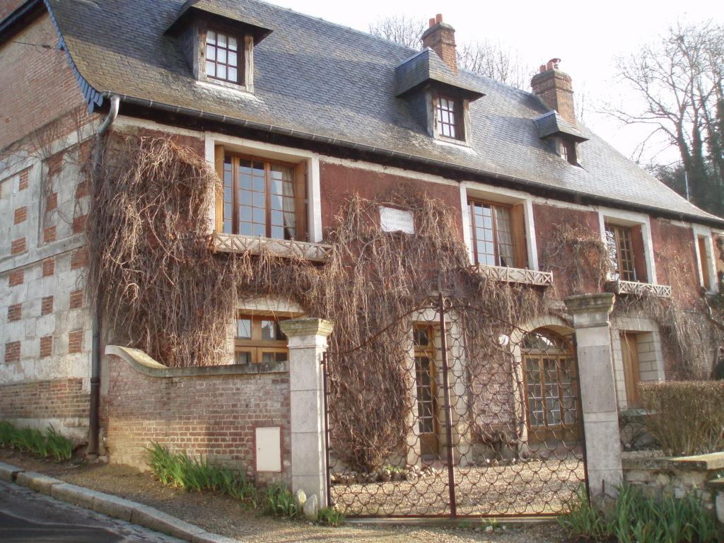 maison Albert Lebourg