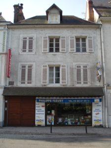maison Rene Sautin 1 1