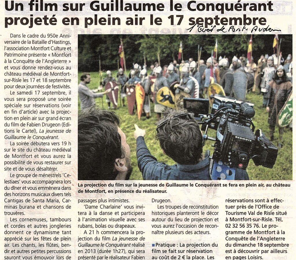 Film Guillaume